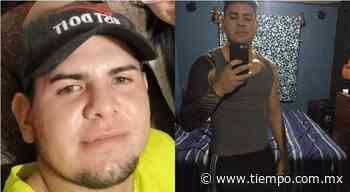 Desapareció Erik Villar; viajaba de Delicias a Ciudad Juárez - El Tiempo de México