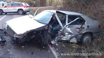 Incidente fra auto a Viano, muore pensionato - il Resto del Carlino