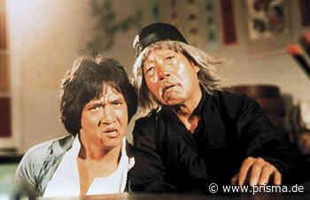 Jackie Chan: Drunken Master - Kabel Eins - TV-Programm - Prisma