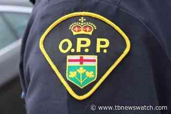 OPP investigating collision on Lake Nipigon - Tbnewswatch.com