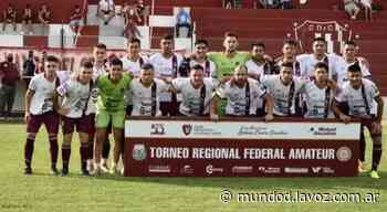 Unión de Oncativo le ganó 2-1 a Juniors y terminó segundo en el grupo - Mundo D