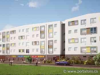 Nuevo proyecto de vivienda de interés social en Funza - Portafolio.co