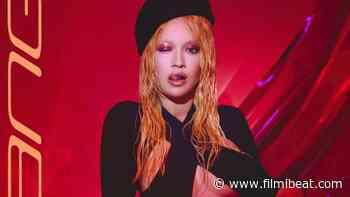 Rita Ora Announces EP 'Bang' Featuring Kazakh DJ, David Guetta & KHEA - Filmibeat