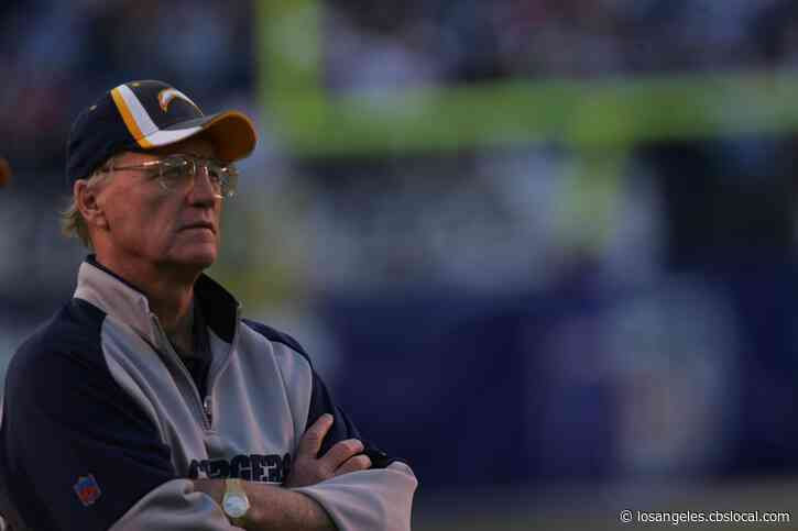 Former Legendary Chargers Head Coach Marty Schottenheimer Dies At 77