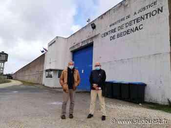 """Visiteurs de prison à Gradignan et Bedenac, ils témoignent : """"On voit des gens en grande détresse"""" - Sud Ouest"""