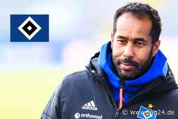 HSV-Coach Daniel Thioune über seine Ziele, Philosophien und Rudi Assauer - TAG24