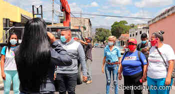 Diario El Periodiquito - Fortalecen plan de iluminación en Turmero - El Periodiquito
