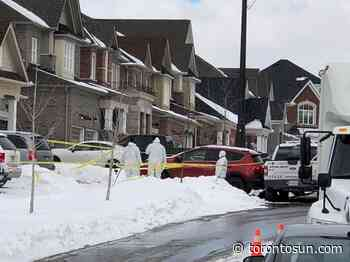 Two kids, 35-year-old woman injured in Mount Albert stabbing expected to survive: Cops - Toronto Sun
