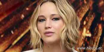 Explosion am Set! Jennifer Lawrence verletzt - Heute.at - Nachrichten und Schlagzeilen