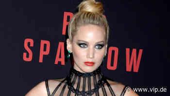 Jennifer Lawrence: Verletzung beim Dreh - VIP.de, Star News