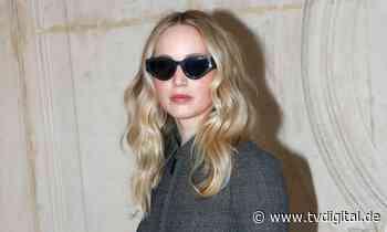 Jennifer Lawrence: Augenverletzung durch Explosion am Set! - TV Digital