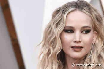 Explosion am Set: Jennifer Lawrence bei Filmdreh am Auge verletzt! - TAG24