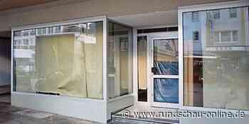 Leerstände in Schleiden und Gemünd : Finanzielle Förderung für Mieter von Ladenlokalen - Kölnische Rundschau