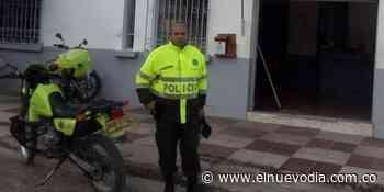 Patrullero de la Policía fue asesinado en el Guamo - El Nuevo Dia (Colombia)