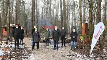 Die Johanniter übernehmen den Waldkindergarten in Alteglofsheim - Wochenblatt.de