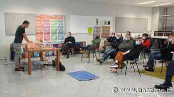 Corso gratuito di primo soccorso a San Giuliano Terme - LA NAZIONE