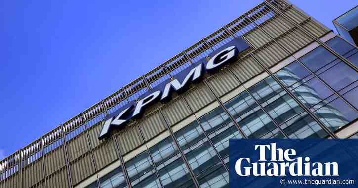 KPMG UK chair tells staff to 'stop moaning' about Covid work conditions