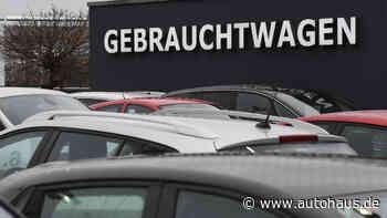 GW-Handel: Manheim Express bietet automatische Marktpreisermittlung - Autohaus