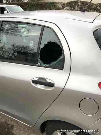 Rodano, furti sulle auto: il Cdv scrive al sindaco - Prima la Martesana