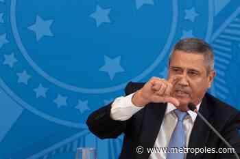 Webnário da Fundação Getulio Vargas discute cenário político do Brasil - Metrópoles