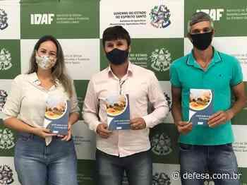 Idaf discute adesão ao Susaf/ES para Muniz Freire - Defesa - Agência de Notícias