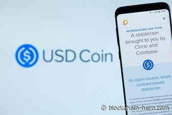 Tether (USDT) bekommt immer stärkere Konkurrenz – Blockchain Hero - Blockchain-Hero