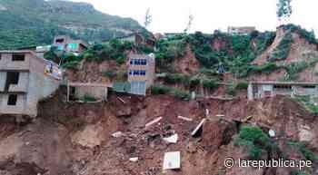Pasco: ciudad Yanahuanca, del distrito Daniel Alcides Carrión, está incomunicada desde hace más de 22 días tra - LaRepública.pe
