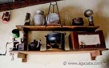 Alfredo Chaves pede doação de antiguidades para criar a Casa da Cultura - A Gazeta ES