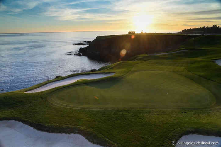 Pebble Beach Golf Links Profile: Simply One Of The Best Courses In The World