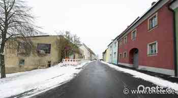 Kommunaler Wohnungsbau: Parkstein plant erste Kosten ein - Onetz.de