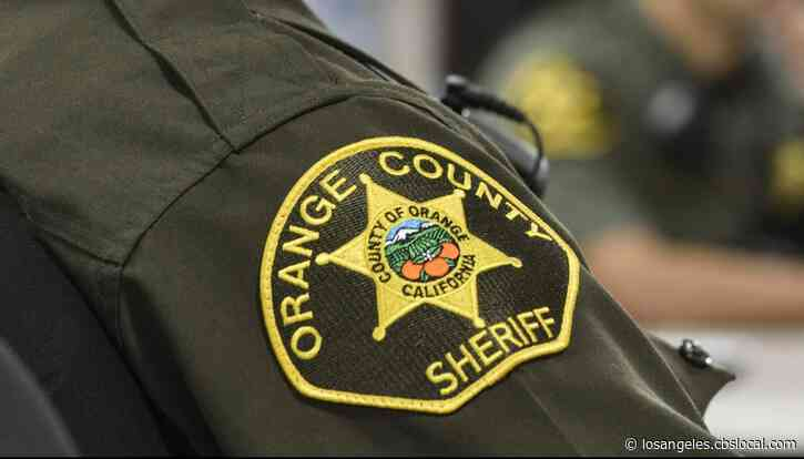 OC Sheriff's Deputy Charged For Allegedly Filing False Police Report, Perjury