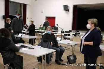 Klares Votum für Bau und Träger - Volksstimme
