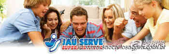 Confira as ofertas do supermercado Jau Serve neste final de semana - saocarlosagora.com.br