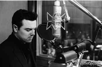 Seth MacFarlane and Variety Partner for a Virtual Valentine's Day Concert - Variety