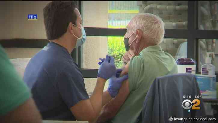 Experts Weigh In On How To Go About Day-To-Day After Receiving Coronavirus Vaccine