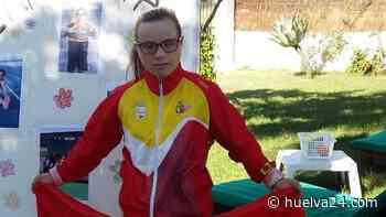 Blanca Betanzos, en la convocatoria de España para el Europeo - Huelva24