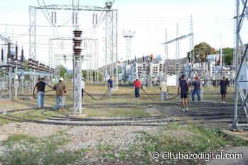 APAGÓN / Restituyen servicio eléctrico en San Juan de los Morros - El Tubazo Digital