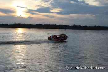 Gobierno nacional entrega estudios para recuperar la navegabilidad entre Puerto Salgar y Barrancabermeja - Diario La Libertad