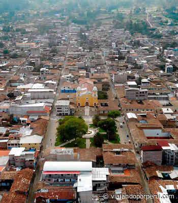 Cajamarca: Programa del 166 aniversario de la provincia de Cajabamba - Viajando por Perú