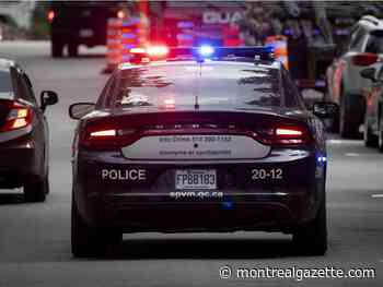 Montreal police investigate downtown stabbing, victim found in Pointe-Claire bus shelter - Montreal Gazette