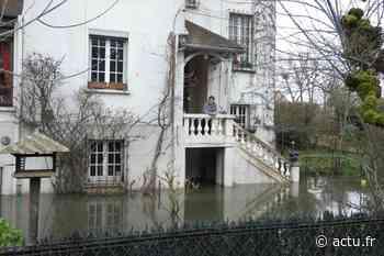 Yvelines. Crue de la Seine à Villennes-sur-Seine : anticipation pour la mairie et les riverains - actu.fr