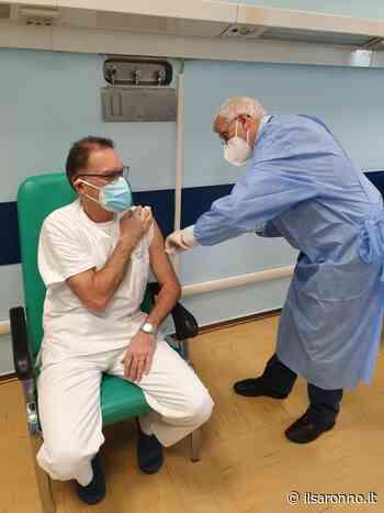 Coronavirus a Rovellasca, scendono i casi attivi e aumentano i guariti - ilSaronno