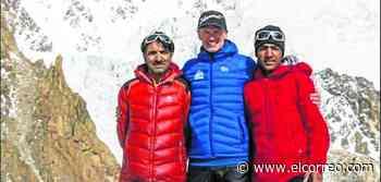 Desaparecen tres alpinistas en el K-2 - El Correo