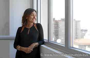 """Cristina Oyón: """"Tener voz y oído en la UE es esencial en este momento"""" - Noticias de Gipuzkoa"""