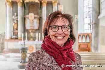 Bad Berneck: Eine Pfarrerin macht sich selbstständig - Frankenpost - Frankenpost