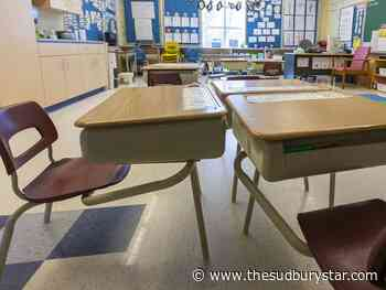 COVID case detected at Val Caron school - The Sudbury Star