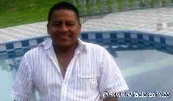 Exconcejal fue secuestrado por disidencias de las Farc en Caloto, Cauca - W Radio