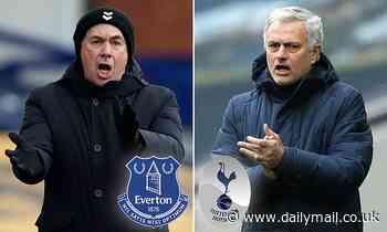 Everton vs Tottenham FA Cup talking points: Team news, Dele Alli, Mourinho, Ancelotti and odds