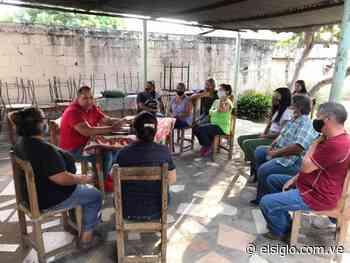 Comenzó rehabilitación de fachadas en Palo Negro - Diario El Siglo