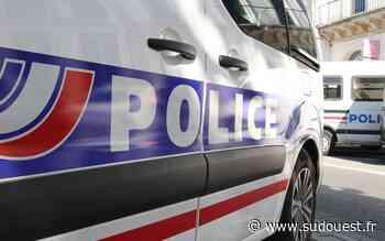 Le Haillan : casse au véhicule bélier chez un caviste - Sud Ouest